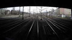 Wrzburg Hbf (karlsaiz) Tags: eisenbahn zug bahn wrzburg deutsche lok gopro