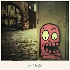 Streetart @ Mainz