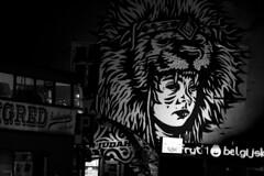 blackAndWhite (juiceSoup) Tags: krakow