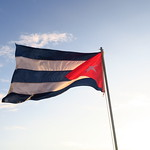 "Cuban Flag <a style=""margin-left:10px; font-size:0.8em;"" href=""http://www.flickr.com/photos/14315427@N00/24547115364/"" target=""_blank"">@flickr</a>"