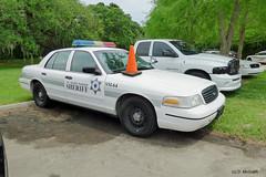 St Mary Parish Sheriff_P1080606 (pluto665) Tags: car funeral squad department cruiser dept copcar fcv policeinterceptor lodd cvpi smpso smpsd