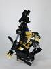 Anubis MOC (rata.LEGO) Tags: original lego gynoid moc