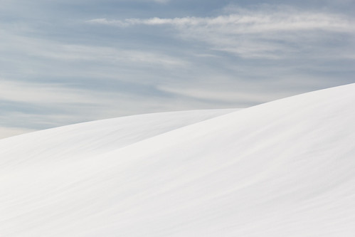 Abstract Snow