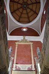 Subida (vcastelo) Tags: espaa andaluca spain internacional escalera patio universidad jan palacio baeza uia gtico flamgero jabalquinto