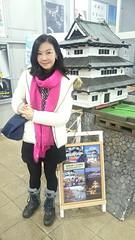 (legendary) Tags: station japan sony  hirosaki z1  tohoku   xperia
