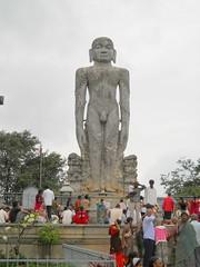Ratnagiri-Bahubali-Vihara-Dharmasthala-Karnataka-033 (umakant Mishra) Tags: temple bahubali jainism touristpoint dharmasthala karnatakatourism bahubalistatue religiousplace monolythicstatue umakantmishra westernghatmountain kumudinimishra bahubalivihar