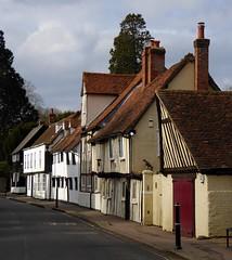 Manuden (Jayembee69) Tags: street england english village essex manuden