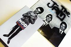 The Jam (Rongem Boyo) Tags: records mod vinyl books weller jam 33rpm