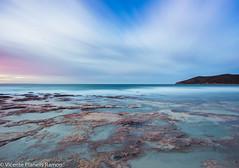 SA TRINXA (VICENTE PLANELLS RAMON) Tags: las de canal playa paisaje salinas invierno sa