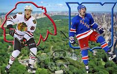 Hawks @ NYR - Original 6 Matchup (Nix Pix1) Tags: newyorkrangers centralparknyc chicagoblackhawks nhlhockey originalsixteams teuvotervinen chriskrieder