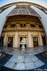 Chowmahalla Palace (wengeshi) Tags: travel india palace tourist unesco hyderabad nizam