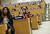 Youth Forum at CSW60 (UN Women Gallery) Tags: newyork youth goal empowerment internationalwomensday iwd genderequality unwomen iwd2016 5sdgs