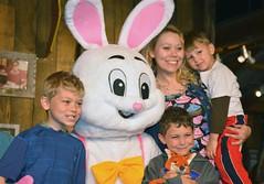 LuLu Easter Bunny 2016-8