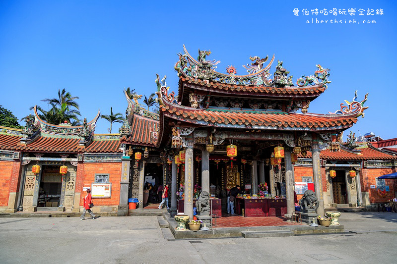桃園大溪觀音寺