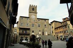 Cortona. (coloreda24) Tags: italy canon landscape europa europe italia tuscany toscana toscane cortona toskana arezzo 2011 valdichiana canonefs1785mmf456isusm canoneos500d