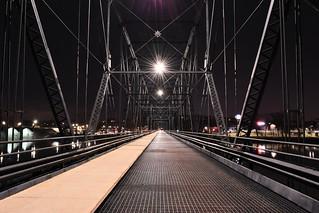 Walnut St. Bridge