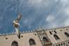 San Marco Colours/ Boje San Marca (Vjekoslav1) Tags: italien venice italy italia seagull gull palace palazzo venezia venedig dux sanmarco palazzoducale doge venis serenissima venecija galeb italija benetke palača mleci dužd