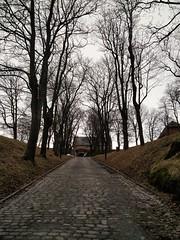 Akershus festning (photobrixie) Tags: trees oslo norway clouds festning sooc oneplus akersus oneplus2