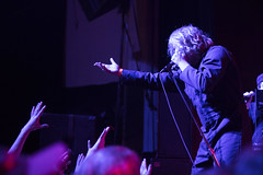 Ty Segall and Crowd (rileyj323) Tags: show concert punk theater theatre michigan detroit ty majestic segall