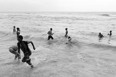 @ Marina Beach, Chennai, 2013 (bmahesh) Tags: life people india beach kids marinabeach chennai tamilnadu wwwmaheshbcom