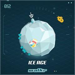 #walkr #iceage (lora316k) Tags: iceage walkr
