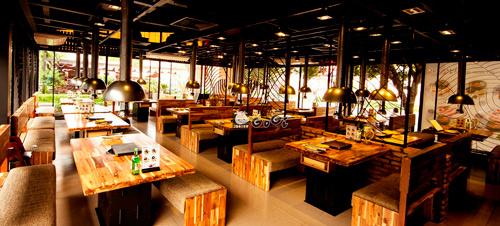 GoGi House - Nồng nàn hương vị thịt nướng