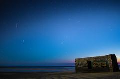 IMG_7755 (Jrmie Ker) Tags: dunes bunker plage voie blockhaus astrophotgraphy lacte tronon