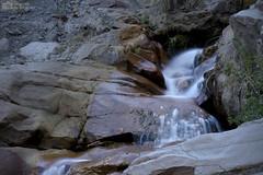 Las Melosas (Mar Cifuentes) Tags: chile naturaleza nature landscape waterfall paisaje cascada cajondelmaipo largaexposicion longexpo efectoseda