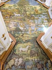 IMG_9161.jpg (Darren and Brad) Tags: italy capri italia gardenofeden anacapri chiesasanmichele