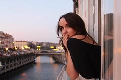 Nouk Me Do (Mathieu Rodriguez) Tags: portrait women cigarette femme her