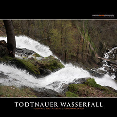 TODTNAUER WASSERFALL (Matthias Besant) Tags: trees sky panorama cliff mountain mountains tree water berg forest deutschland rocks wasser solitude view wasserfall pano perspective rocky himmel peak panoramic mount vision distance solitary wald weite bume far schwarzwald blackforest baum perspektive feldberg felsen gebirge todtnauberg ferne todtnau sdschwarzwald weitblick naturwasserfall matthiasbesant