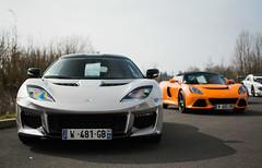 Exigence Racing (wh.benlagha) Tags: france lotus centre ferrari fr accobra ingr