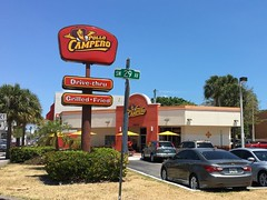 Pollo Campero Miami (Phillip Pessar) Tags: food restaurant miami fast pollo campero qsr