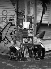 Valencia (Picturepest) Tags: street city light shadow people urban blackandwhite bw valencia monochrome person licht town blackwhite spain europa europe moments leute candid strasse streetphotography streetscene snap menschen espana spanish stadt sw persons moment unposed schwarzweiss spanisch schatten spanien personen strassenszene mensch ungestellt stdtisch einfarbig schwarzweis strase strassenfotografie strasenszene