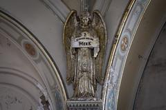 XPRO9997 (fixBuffalo) Tags: abandoned angels churchurbexurbex