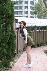 IMG_7642- (monkeyvista) Tags: show girls portrait cute sexy beautiful beauty canon asian photo women asia pretty shoot asians gorgeous models adorable images cutie full frame kawaii oriental sg glamor  6d    gilrs   flh