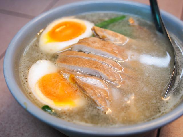 台北 萬華–艋舺小吃巡禮(十四)–昶鴻麵點