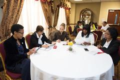 IMP_4276 (OakwoodUniversity) Tags: family students parents graduation academy speakers leadership graduates pollard