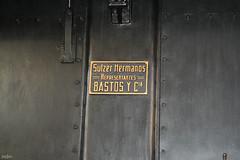 Museo Metro Madrid-Nave Motores (35) (pedro18011964) Tags: madrid metro terrestre museo historia exposicion transporte ral antiguedad