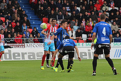 CD LUGO - GIRONA FC (24)
