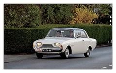 Ford Taunus 17M / 1962 (Ruud Onos) Tags: ford taunus 1962 17m fordtaunus17m fordtaunus17m1962
