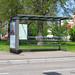 Waken bus stop