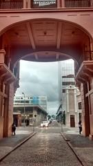 CCMQ (Gijlmar) Tags: brazil southamerica brasil clouds cloudy entrance portoalegre brasilien nublado riograndedosul brasile brsil amricadosul brazili amriquedusud amricadelsur