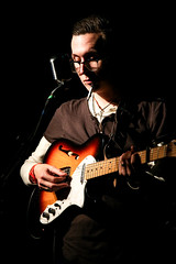 MICAH P.HINSON 37  stefano masselli (stefano masselli) Tags: music rock paul concert live milano magnolia p micah radar stefano circolo hinson segrate masselli