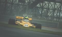 Early 1980s F1 - Fittipaldi F8 (@turnfive | brianwalshphotos.com) Tags: classic canon july f1 historic grandprix silverstone formulaone formula1 motorsport 2015 fittipaldi silverstoneclassic historicmasters 7dmkii