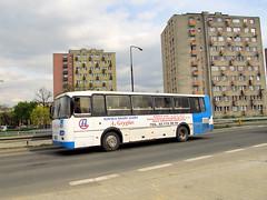 Autosan H9 (transport131) Tags: bus autobus h9 autosan