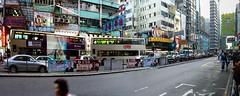 View Nathan Road... (Jos Pestana) Tags: china hongkong asia sony asie kowloon mongkok asya fotografa azi ocano sia airelibre azja sonydscl1 azija  osiyo  ocanondico       chu  jospestana