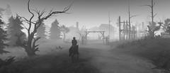 Ghost Town (alt.) (Skyline*) Tags: blood call bound juarez