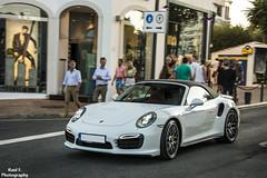 Porsche 991 Turbo Cabriolet (RAFFER91) Tags: california ford puerto spain nikon italia martin fiat continental ferrari spyder turbo porsche shelby rolls gto diablo jaguar gt phantom 50th lamborghini cabrio coupe m5 royce bentley maserati aston dmc sls gallardo zonda amg marbella volante vantage wraith speciale gtb 612 murcielago abarth f12 vanquish 997 pagani banus scaglietti 2014 berlinetta hamman carspotting 599 458 fiorano ftype 650s ghot musstang d7100 vinily laferrari aventador lp5704 grantursmo lp700 autobello