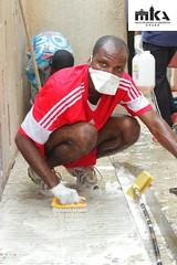 National Waqare Amal at the Maternal and Child Health Hospital in Kumasi, Ashanti Region (11) (Ahmadiyya Muslim Youth Ghana) Tags: youth work hospital amal clean national ashanti region dignity donate ahmadi cleans majlis ahmadiyya khuddamul mkagh waqare
